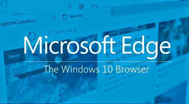Microsoft Edge – как удалить?